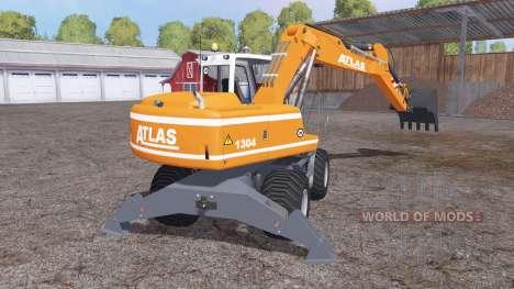 ATLAS 1304 for Farming Simulator 2015