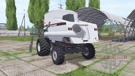 Gleaner R75 for Farming Simulator 2017