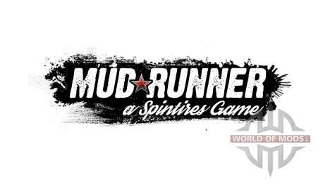 SpinTiresMod v1.7.8 for Spintires MudRunner