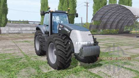 Case IH Magnum 435 CVT Black Beauty for Farming Simulator 2017