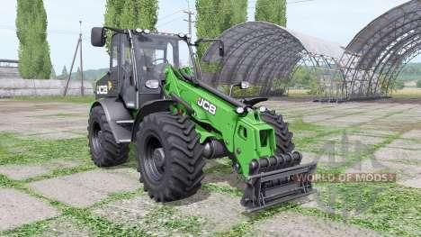 JCB TM320S for Farming Simulator 2017