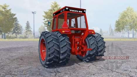 Volvo BM 2654 for Farming Simulator 2013
