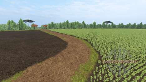 Sitio Sao Joao for Farming Simulator 2017
