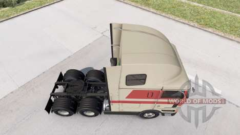 International 9800 v1.31 for American Truck Simulator