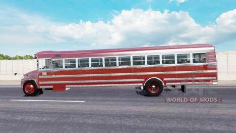 Freightliner FS-65 for American Truck Simulator
