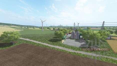 Gorale for Farming Simulator 2017