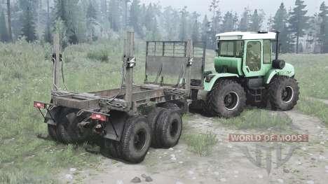T-17022 for Spintires MudRunner