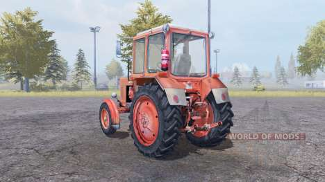 MTZ 80 weight for Farming Simulator 2013