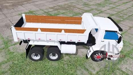 Volkswagen Worker for Farming Simulator 2017