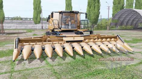 Case IH Axial-Flow 8120 for Farming Simulator 2017