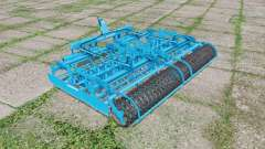 LEMKEN Kompaktor S400 GAM