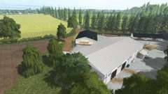 Gemeinde Rade v2.0 for Farming Simulator 2017