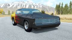 Gavril Barstow Pinstow short for BeamNG Drive