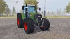 Fendt 820 Vario TMS front loader for Farming Simulator 2013