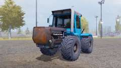 HTZ 17221 for Farming Simulator 2013