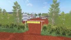 Fazenda Nova Fantinati v2.0 for Farming Simulator 2017