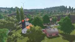Somewhere in Nowhere v0.9 for Farming Simulator 2017