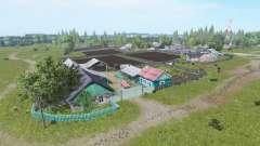 Kurai v1.1 for Farming Simulator 2017