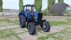 MTZ 82 Belarus