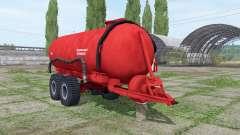Mzht 10 v2.0 for Farming Simulator 2017