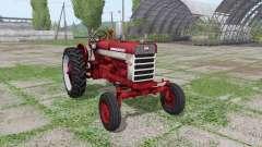 Farmall 560 4x4 for Farming Simulator 2017
