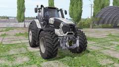 Deutz-Fahr Agrotron 9310 TTV camo for Farming Simulator 2017