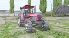 URSUS 1614 4WD for Farming Simulator 2017
