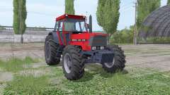 Torpedo RX 170 red for Farming Simulator 2017