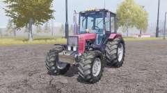 MTZ Belarus 920.2 for Farming Simulator 2013