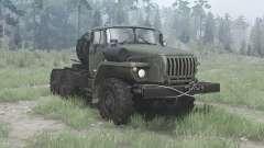 Ural 44202-31