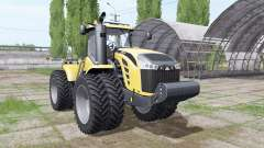 Challenger MT945E v4.0 for Farming Simulator 2017