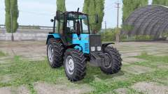 Belarus MTZ 892.2 weight for Farming Simulator 2017