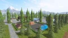 Iceland v2.2 for Farming Simulator 2017