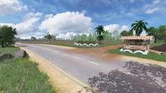 Fazenda Paraiso for Farming Simulator 2017