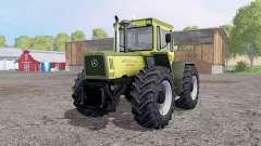 Mercedes-Benz Trac 1800 Intercoolеr for Farming Simulator 2015