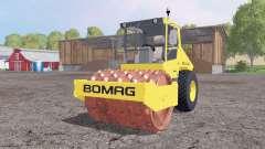 BOMAG BW 214 DH-3