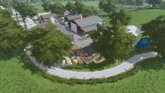 Kendle Farm for Farming Simulator 2017