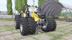 Challenger 1050 Vario v2.1 for Farming Simulator 2017