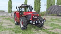 Zetor 16145 Castrol for Farming Simulator 2017