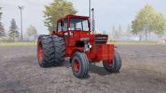 Volvo BM T 810 for Farming Simulator 2013