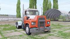 Mack R688 for Farming Simulator 2017