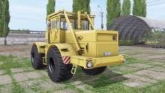 Kirovets K 700A