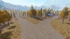 Larken Springs for Farming Simulator 2017