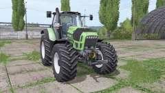 Deutz-Fahr Agrotron X720