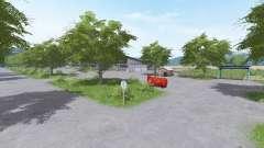 Crossroads for Farming Simulator 2017