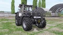 Case IH Puma 185 CVX black panthеr for Farming Simulator 2017