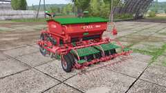 UNIA Idea XL 3-2200 for Farming Simulator 2017