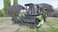 Sampo Rosenlew Comia C6 VE for Farming Simulator 2017