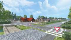 Papenburg forever for Farming Simulator 2015