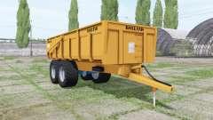 Rolland Turbo 135